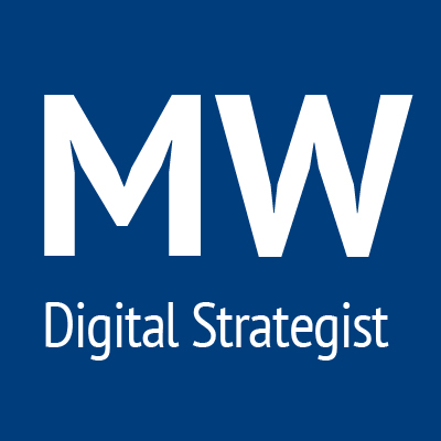 Michael Wilson, Digital Strategist