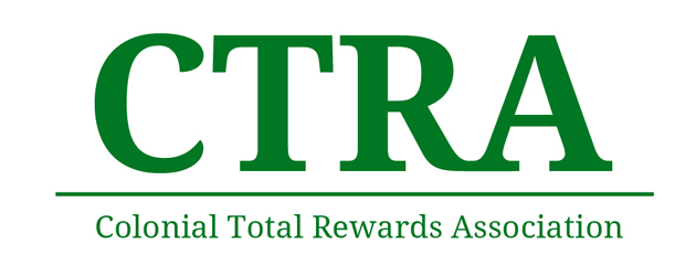 Colonial Total Rewards Association Retina Logo