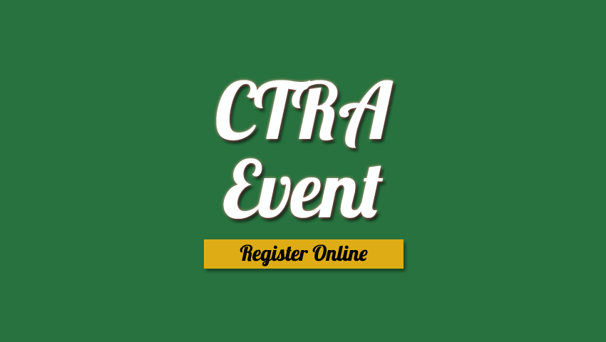 CTRA Event Banner