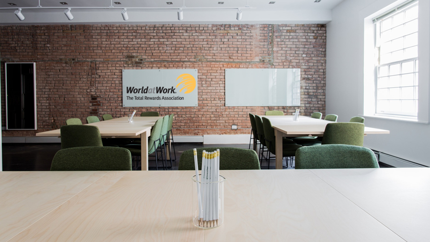 WorldAtWork Class