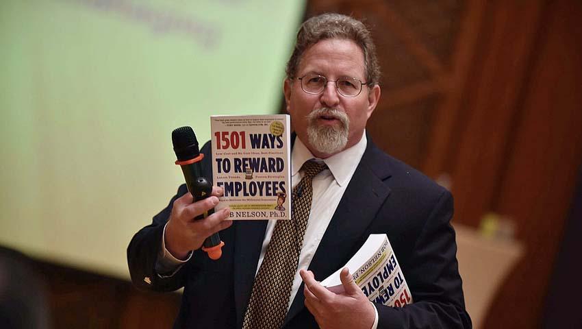 Dr. Bob Nelson